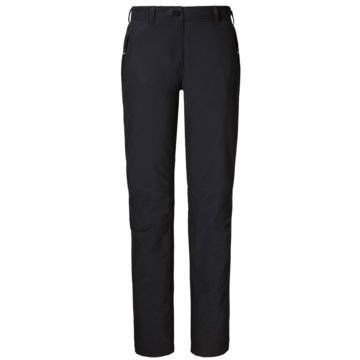 Schöffel OutdoorhosenPants Engadin Damen Outdoorhose schwarz -
