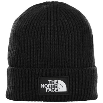The North Face HüteTNF LOGO BOX CUFFED BEANIE -