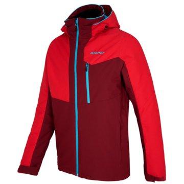 Ziener SkijackenPARON man (jacket ski) -