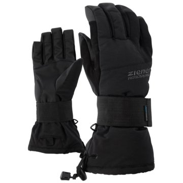 Ziener FingerhandschuheMERFOS AS(R) GLOVE SB - 801701 schwarz