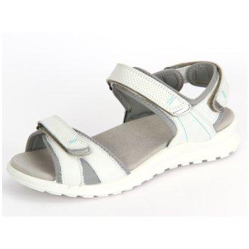 Legero Outdoor Schuh weiß
