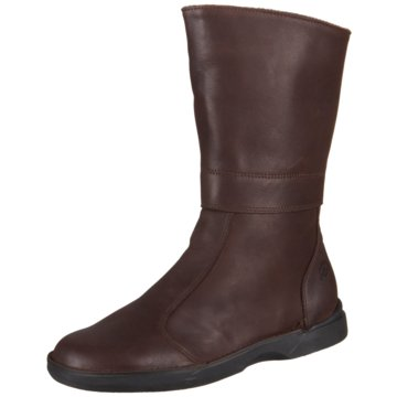 Loint's of Holland Komfort Stiefel braun