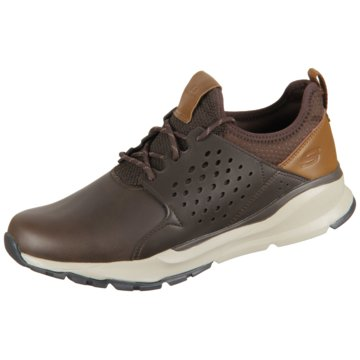 Skechers Sneaker LowSneaker braun