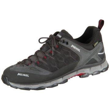Meindl Outdoor SchuhLITE TRAIL GTX - 3966 31 schwarz