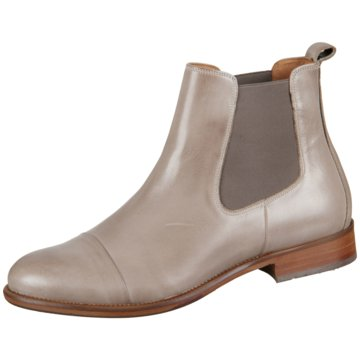 Ten Points Chelsea Boot grau
