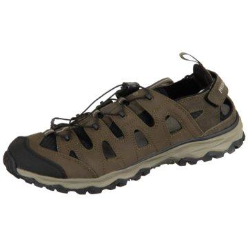Meindl TrekkingsandaleLipari - Comfort fit - 4618 braun