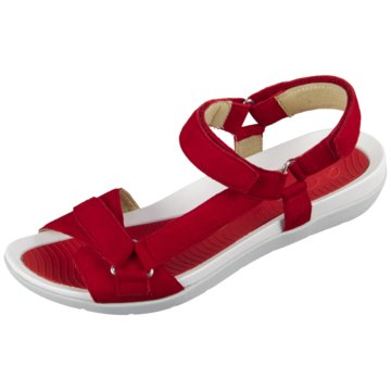 ara Komfort SandaleNepal rot