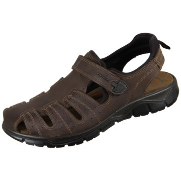 Igi&Co Komfort Schuh braun
