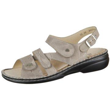 FinnComfort Komfort SandaleGomera beige