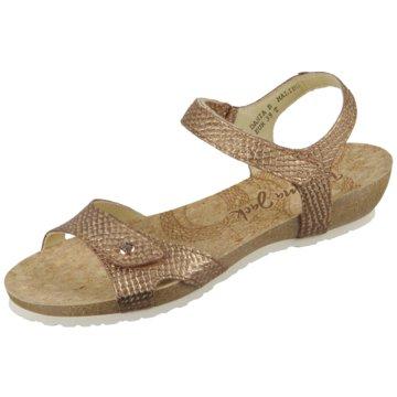 Panama Jack Komfort Sandale beige