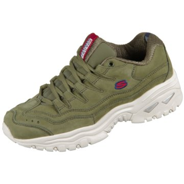 Skechers Top Trends Sneaker -
