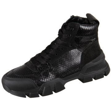 Kennel + Schmenger Sneaker High schwarz