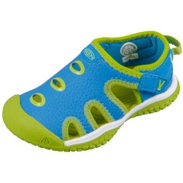 Keen Offene SchuheStingray blau