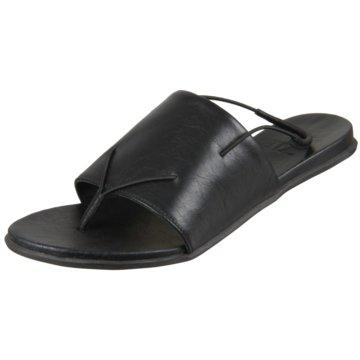 ILC ZehenstegsandaleLadies Sandal black schwarz