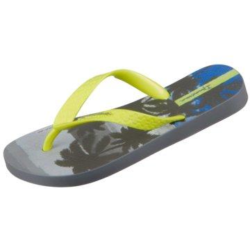 Ipanema Offene Schuhe grau