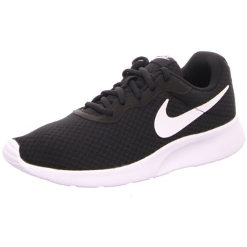 Nike FreizeitschuhTanjun schwarz