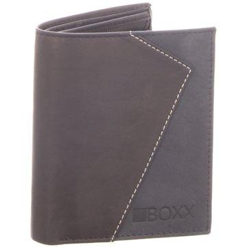 BOXX Geldbörse -