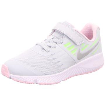 Nike RunningStar Runner (PSV) grau