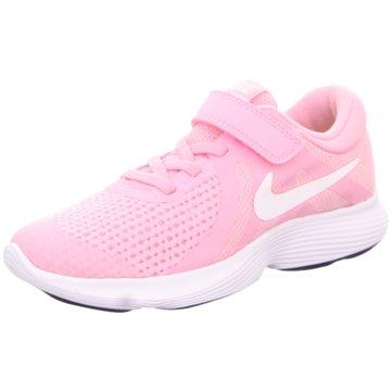 Nike Laufschuh rosa