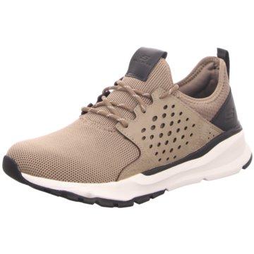 Skechers Sneaker Low beige
