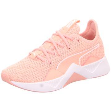 Puma Sneaker LowSneaker rosa