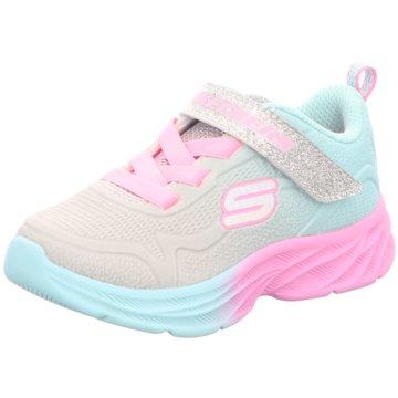 Skechers Kleinkinder Mädchen rosa