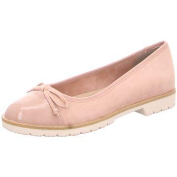 564d27c9a81c59 Marco Tozzi Ballerinas für Damen online kaufen