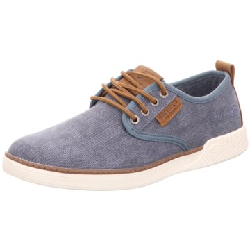 Dockers by Gerli Sneaker Low blau