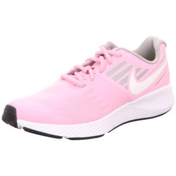 Nike Sneaker LowStar Runner (TDV) rosa