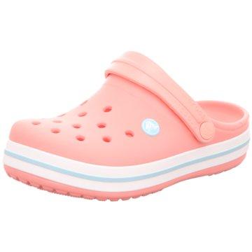 CROCS ClogCrocband Kids rosa