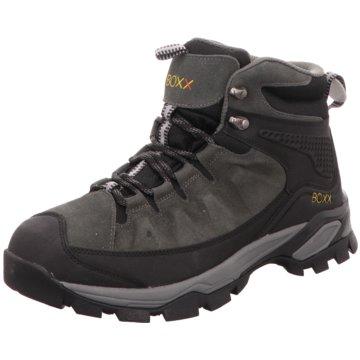 BOXX Outdoor Schuh grau