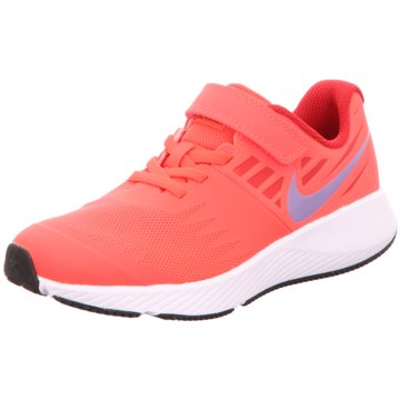 Nike Sneaker Low orange