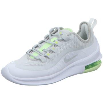 Nike Sneaker LowNike Air Max Axis - AA2168-014 weiß