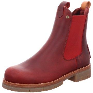 Panama Jack Chelsea Boot rot