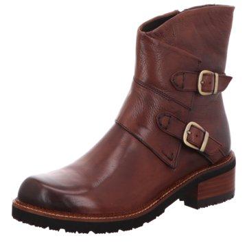 Everybody Boots braun