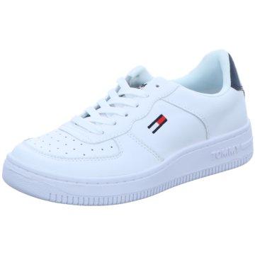 Tommy Hilfiger Sneaker weiß