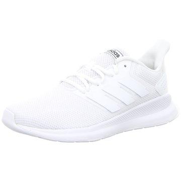 adidas RunningRunfalcon weiß