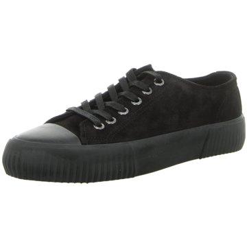 Vagabond Plateau SneakerAshley M schwarz