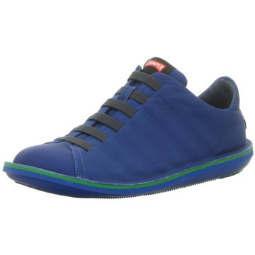 Camper Slipper blau