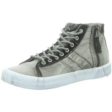Replay Sneaker High grau
