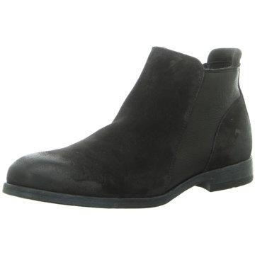 Nicola Benson Ankle Boot schwarz