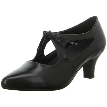 Gerry Weber Komfort Pumps schwarz