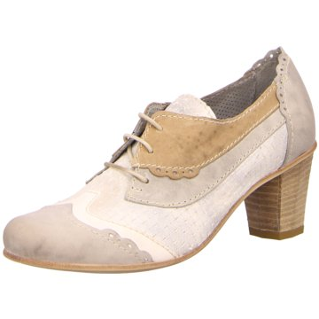 Charme Pumps beige