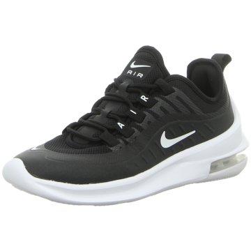 Nike TrainingsschuheWMNS Air Max Axis schwarz