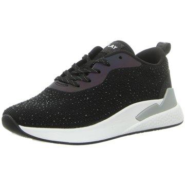 Replay SneakerAgain schwarz