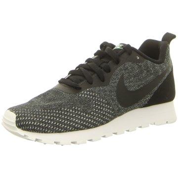 Nike Sneaker LowMD Runner 2 Eng Mesh Women schwarz