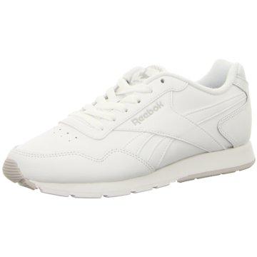 Reebok Sneaker LowREEBOK ROYAL GLIDE - V53956 weiß