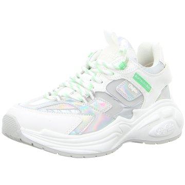 Buffalo SneakerB.Nce S2 weiß