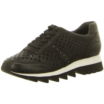 Gerry Weber Sneaker Low schwarz
