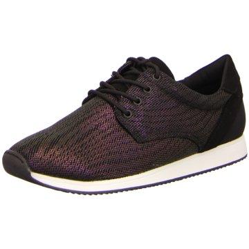 Vagabond Sneaker Low braun